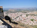 Palamidi - Nafplion - Argolis - Peloponessos - Foto 4 - Foto van De Griekse Gids