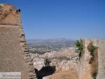 Palamidi - Nafplion - Argolis - Peloponessos - Foto 5 - Foto van De Griekse Gids