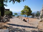 Palamidi - Nafplion - Argolis - Peloponessos - Foto 6 - Foto van De Griekse Gids