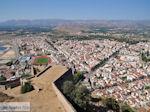 Palamidi - Nafplion - Argolis - Peloponessos - Foto 7 - Foto van De Griekse Gids