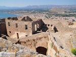 Palamidi - Nafplion - Argolis - Peloponessos - Foto 8 - Foto van De Griekse Gids
