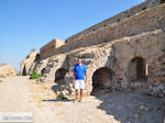 Palamidi - Nafplion - Argolis - Peloponessos - Foto 9 - Foto van De Griekse Gids