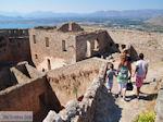 Palamidi - Nafplion - Argolis - Peloponessos - Foto 10 - Foto van De Griekse Gids