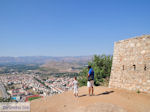 GriechenlandWeb.de Palamidi - Nafplion - Argolis - Peloponessos - Foto 12 - Foto GriechenlandWeb.de