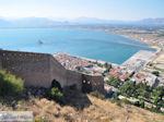Palamidi - Nafplion - Argolis - Peloponessos - Foto 14 - Foto van De Griekse Gids