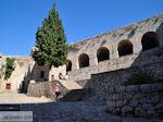Palamidi -Nafplion - Argolis - Peloponessos - Foto 17 - Foto van De Griekse Gids