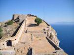 Palamidi Nafplion - Argolis - Peloponessos - Foto 27 - Foto van De Griekse Gids