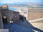 Palamidi Nafplion - Argolis - Peloponessos - Foto 30 - Foto van De Griekse Gids