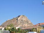 Kasteel Palamidi vanaf Nafplion gezien foto 1 - Foto van De Griekse Gids