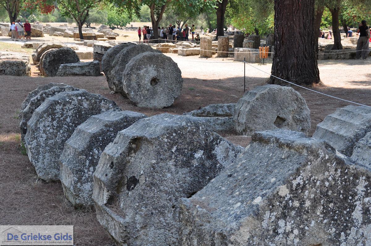 foto Olympia (Elia) Griekenland - De Griekse Gids - Foto 10