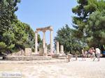 GriechenlandWeb Olympia (Elia) Griechenland - GriechenlandWeb.de - Foto 4 - Foto GriechenlandWeb.de