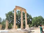 Olympia (Elia) Griekenland - De Griekse Gids - Foto 8 - Foto van De Griekse Gids