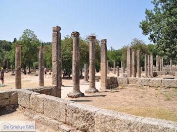 Olympia (Elia) Griechenland - GriechenlandWeb.de - Foto 36 - Foto von GriechenlandWeb.de