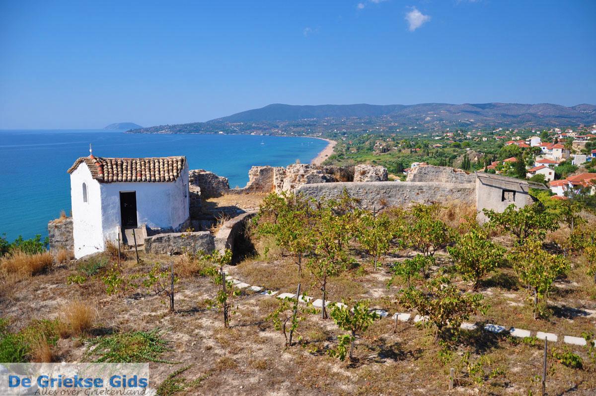 foto Koroni | Messinia Peloponessos | De Griekse Gids 31