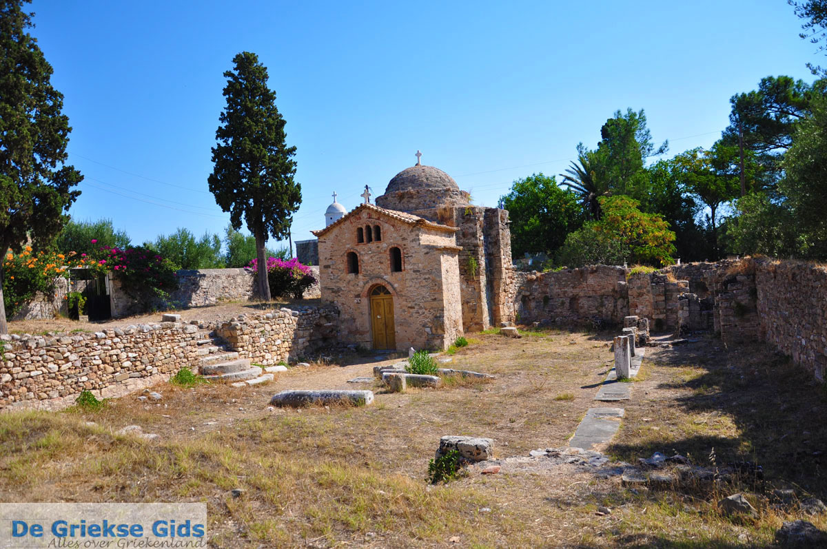 foto Koroni | Messinia Peloponessos | De Griekse Gids 51