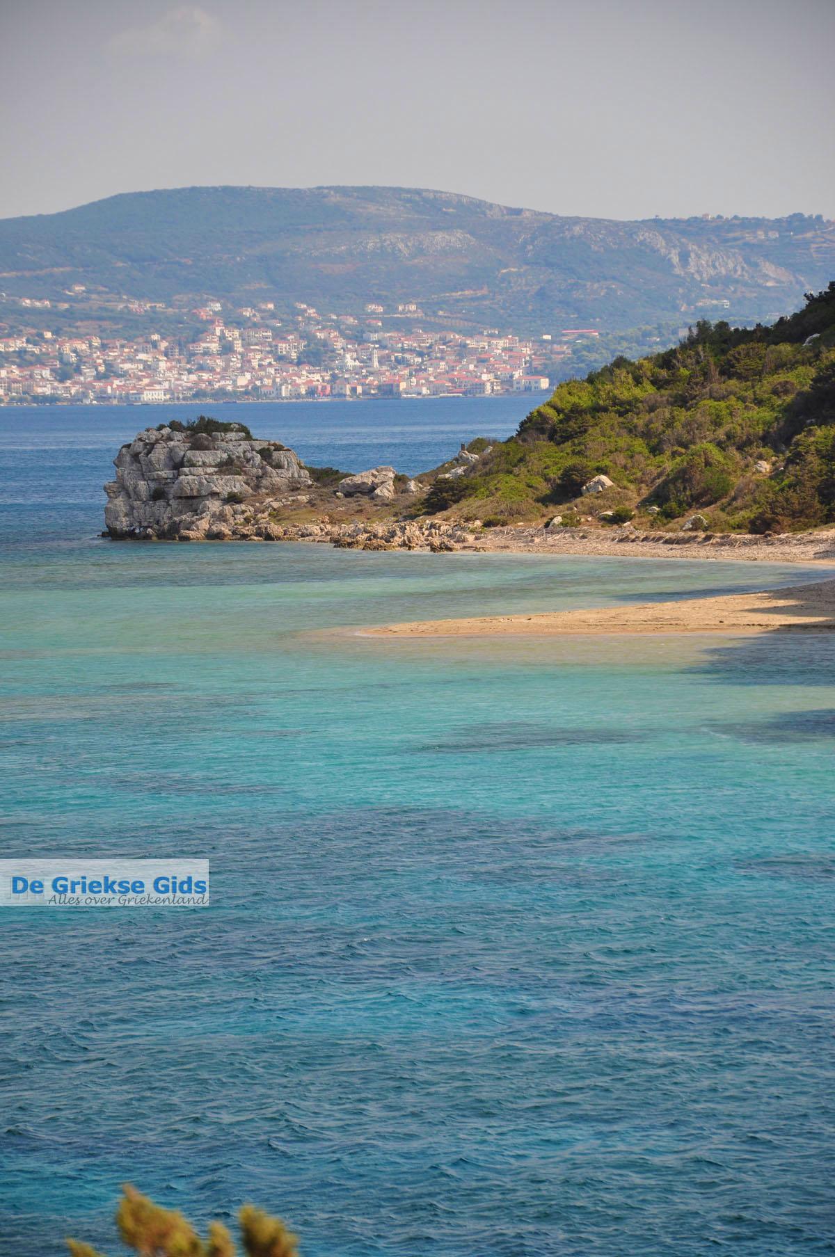 foto Bij Gialova en Voidokilia | Messinia Peloponessos | Foto 8