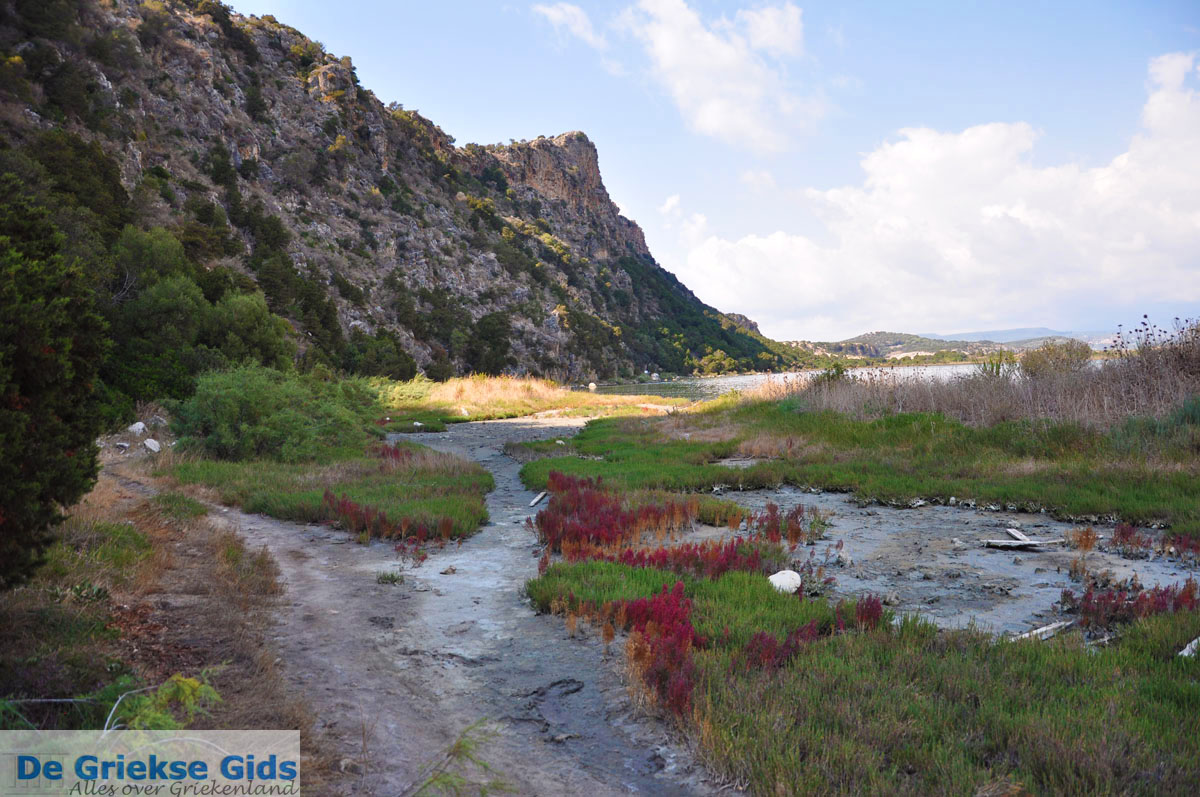 foto Bij Gialova en Voidokilia | Messinia Peloponessos | Foto 11
