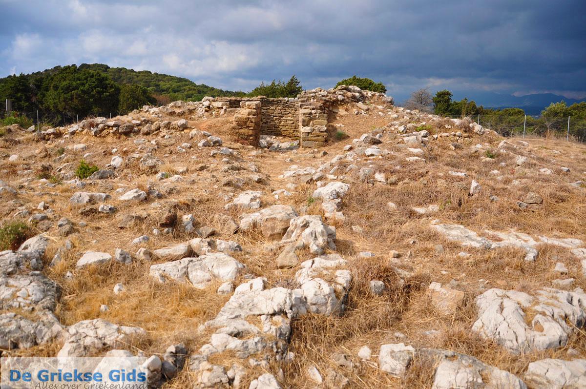 foto Bij Gialova en Voidokilia | Messinia Peloponessos | Foto 32