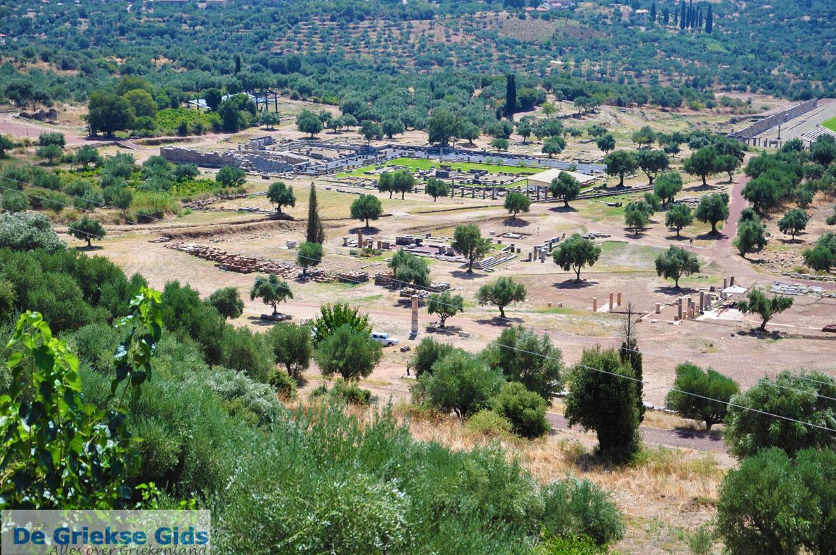 foto Oud-Messini Ithomi   Messinia Peloponessos   Foto 4