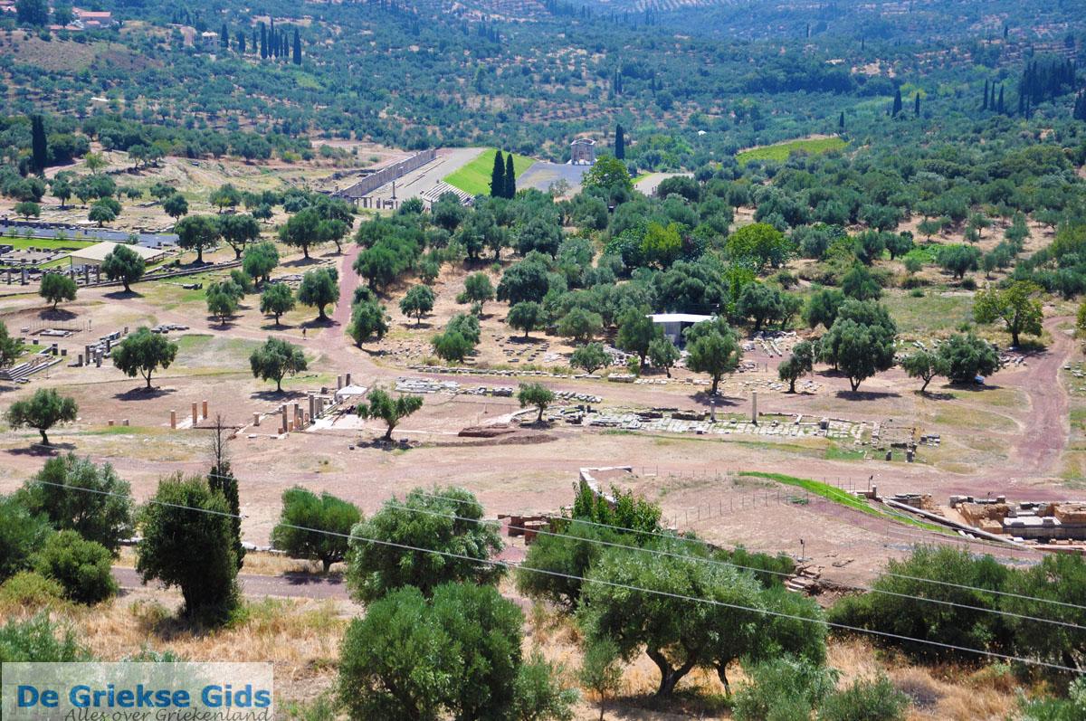 foto Oud-Messini Ithomi   Messinia Peloponessos   Foto 5