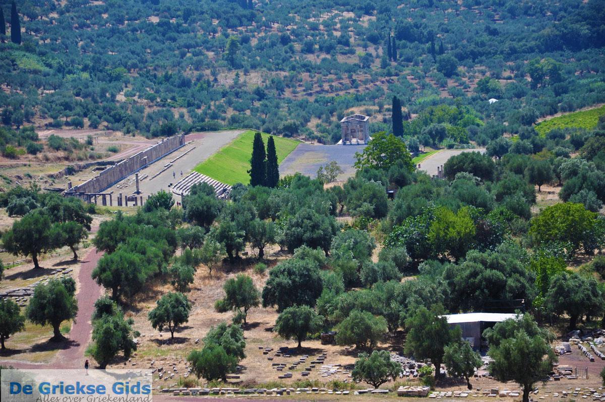 foto Oud-Messini Ithomi   Messinia Peloponessos   Foto 8