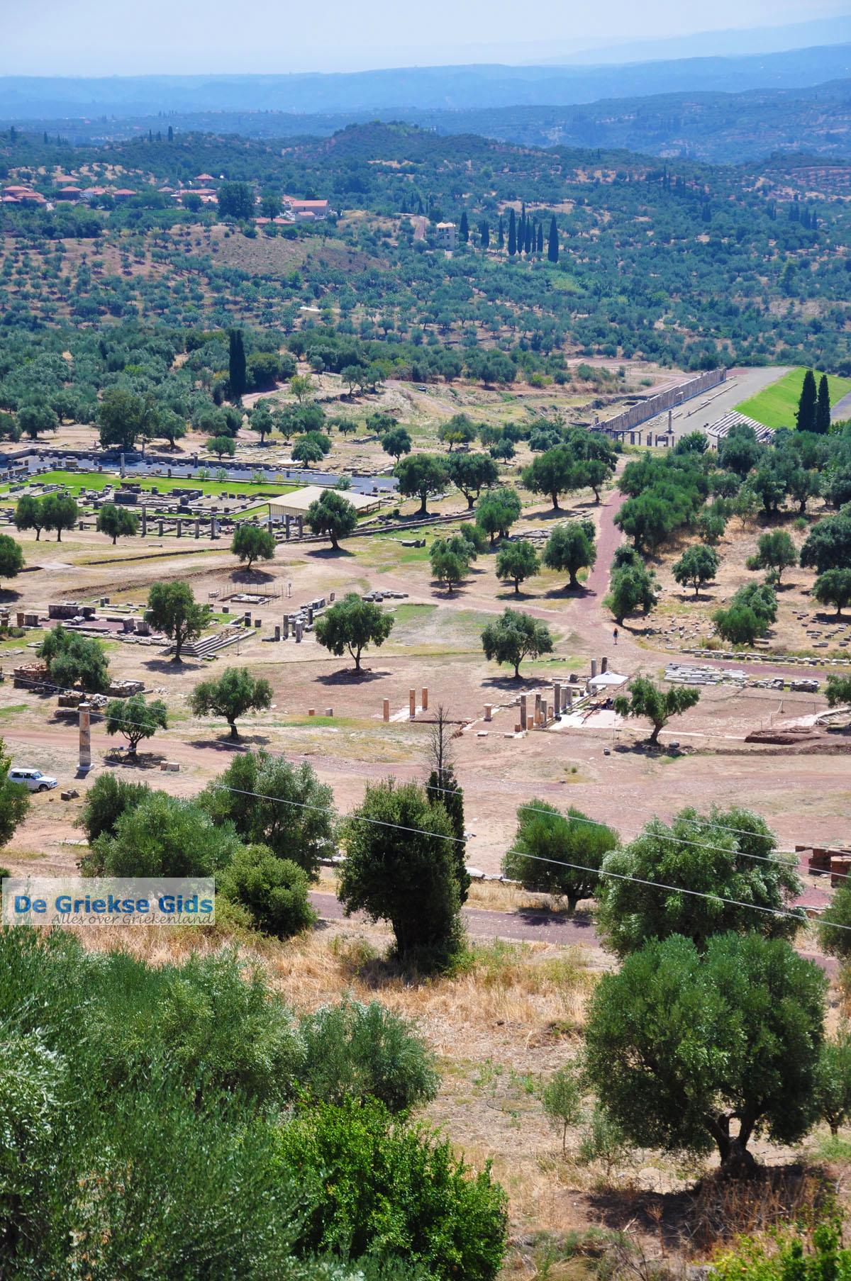 foto Oud-Messini Ithomi   Messinia Peloponessos   Foto 11