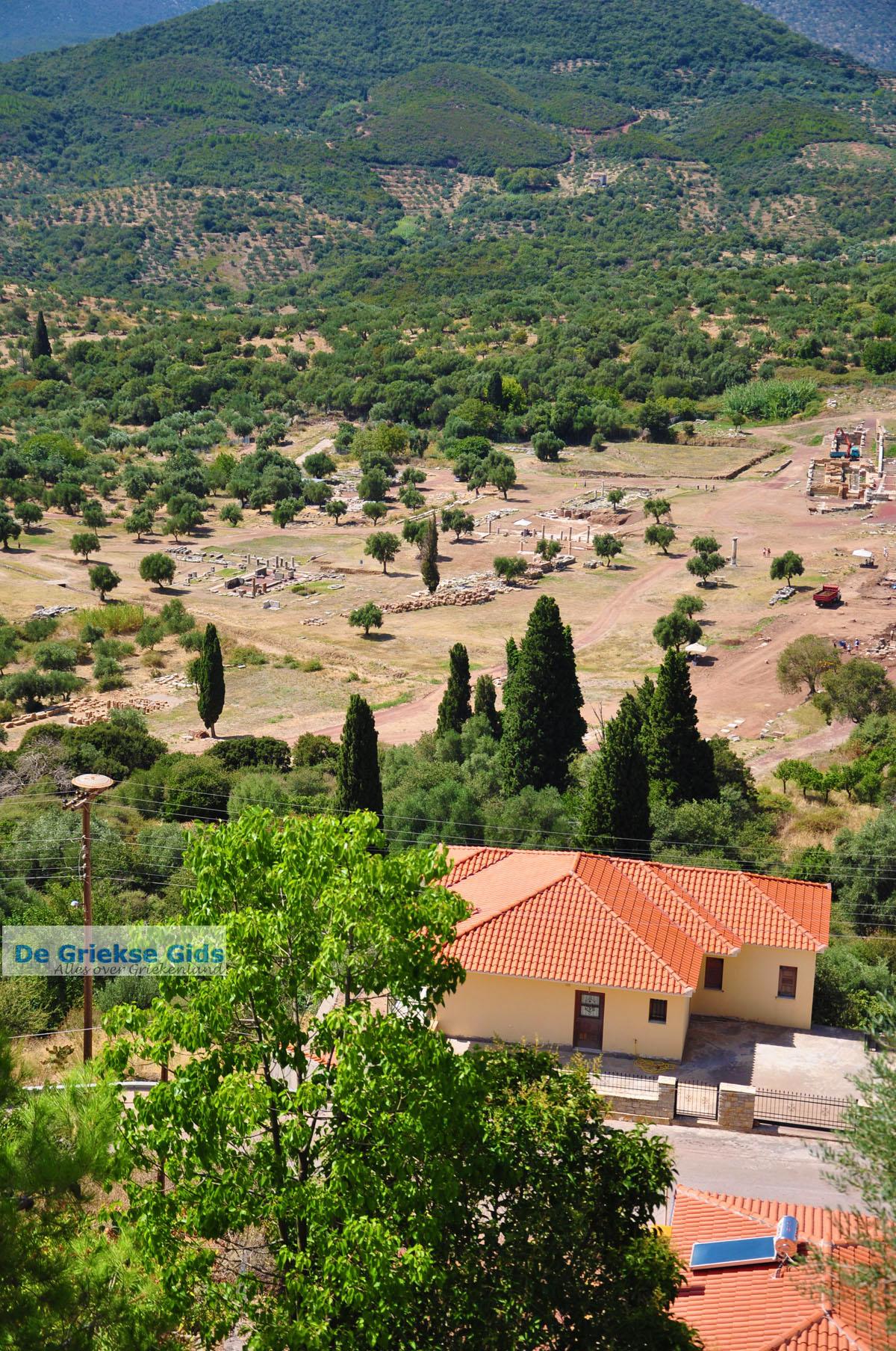 foto Oud-Messini Ithomi   Messinia Peloponessos   Foto 26