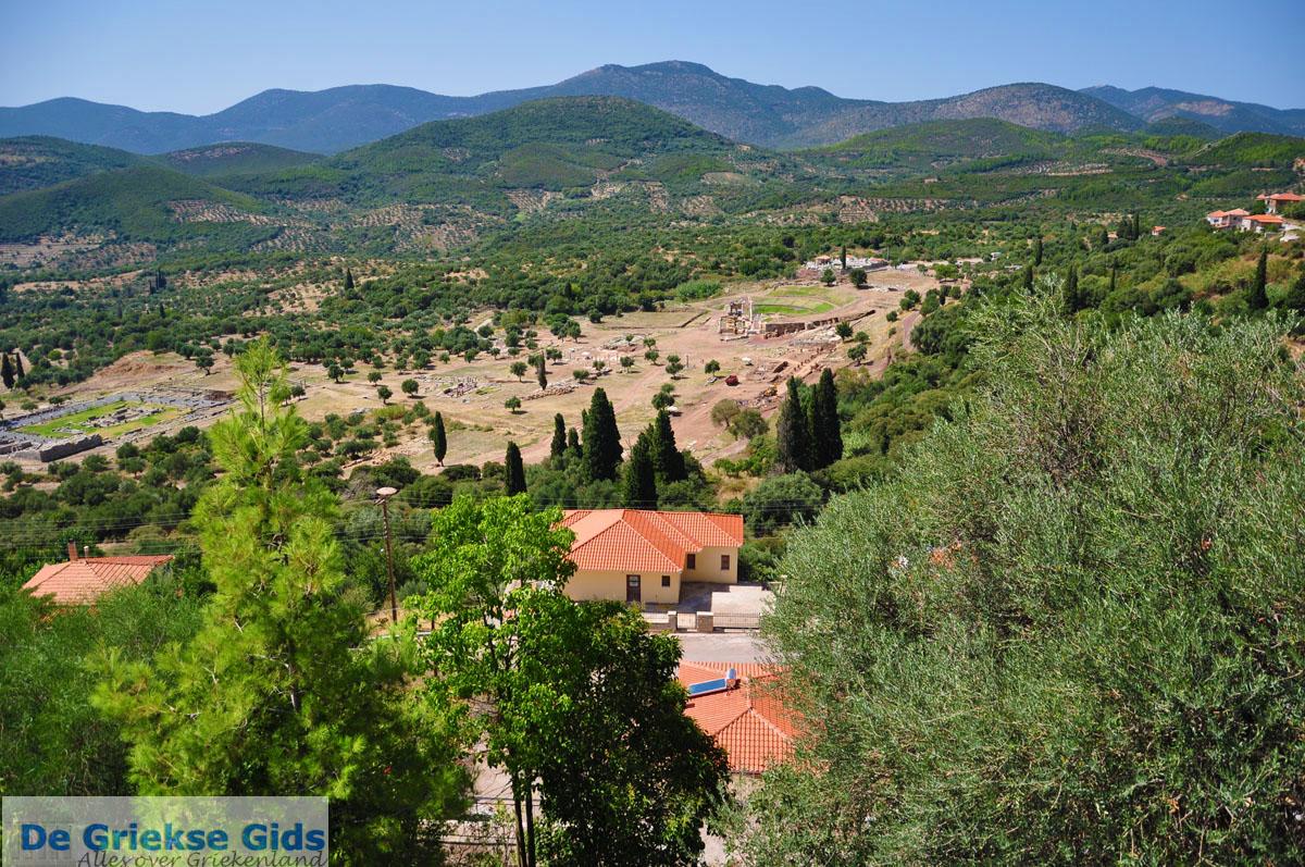 foto Oud-Messini Ithomi   Messinia Peloponessos   Foto 29