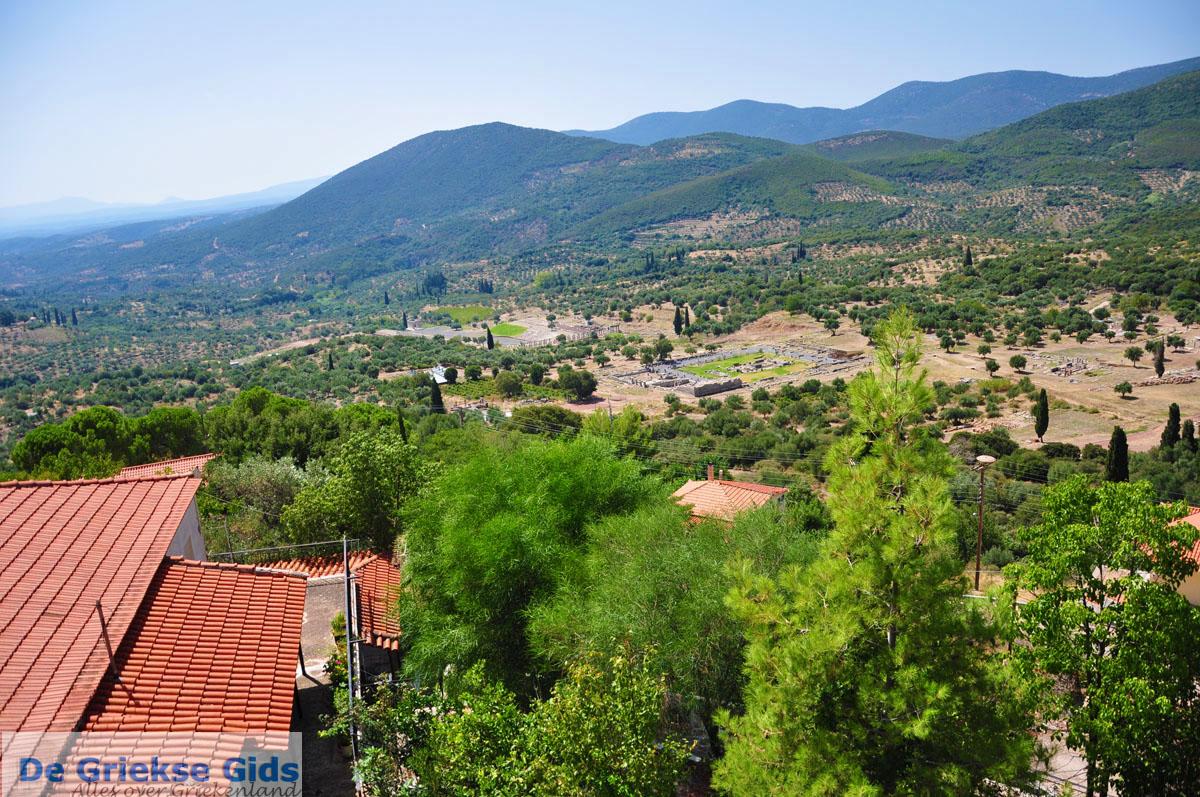 foto Oud-Messini Ithomi   Messinia Peloponessos   Foto 31