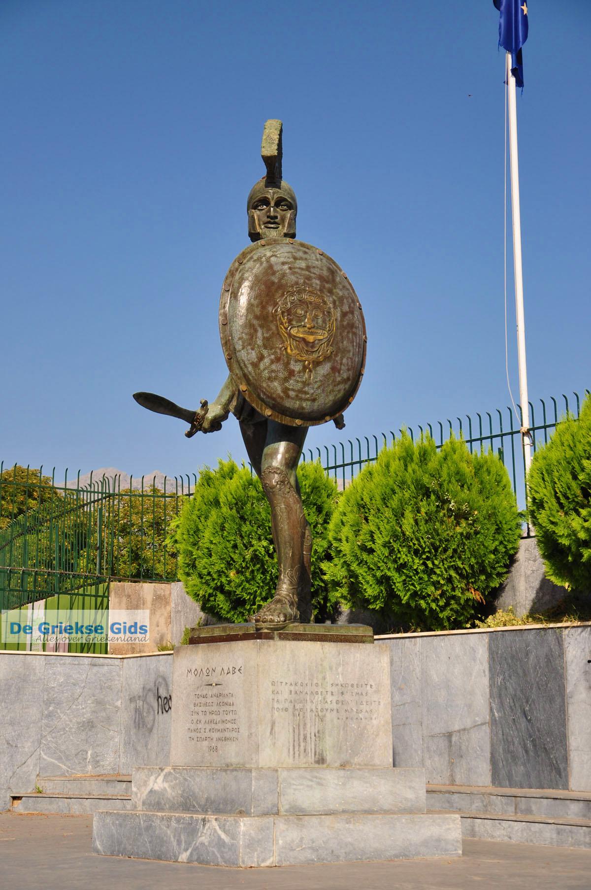Sparta Bilder