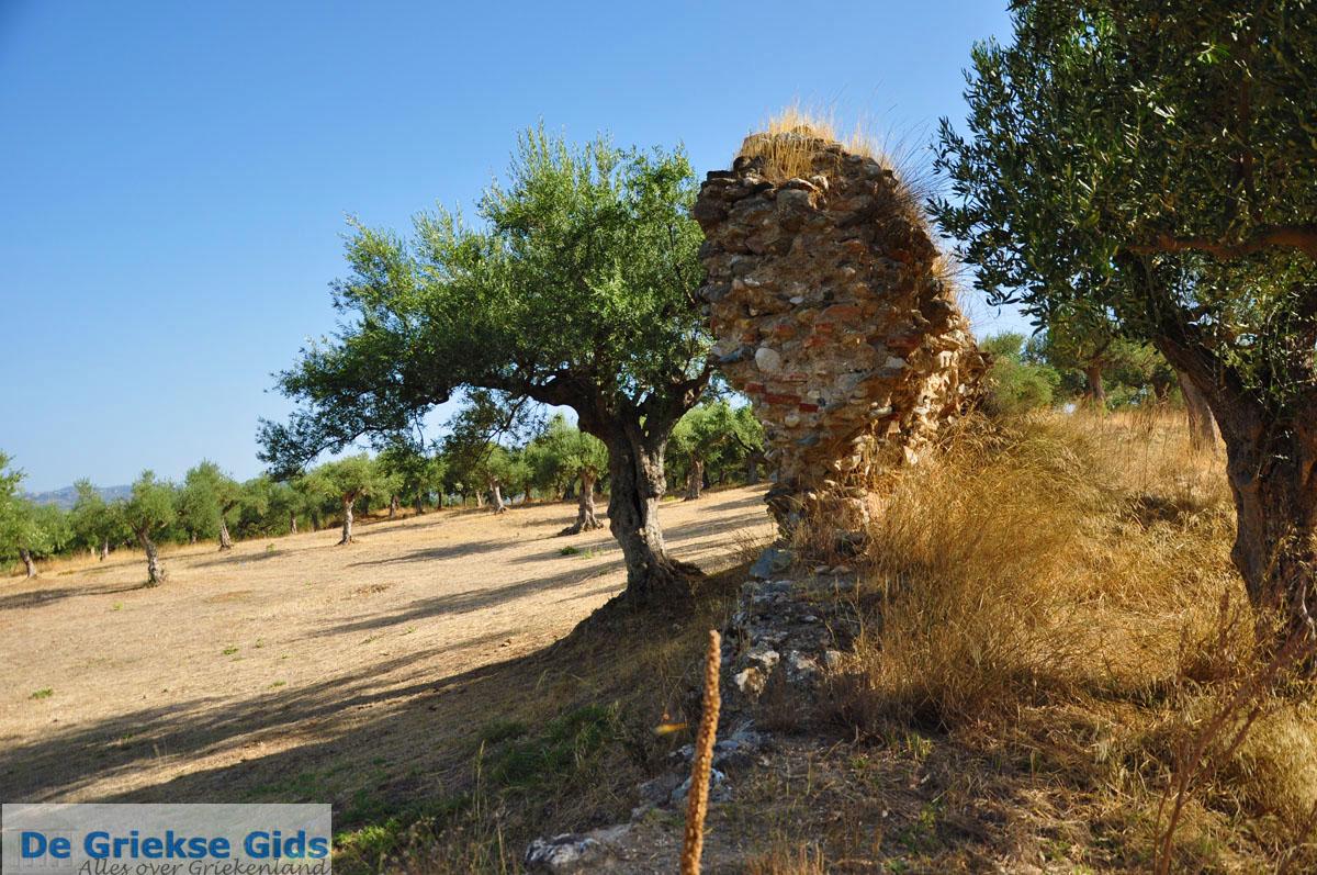 foto Oud-Sparta (Archaia Sparti)   Lakonia Peloponessos   12