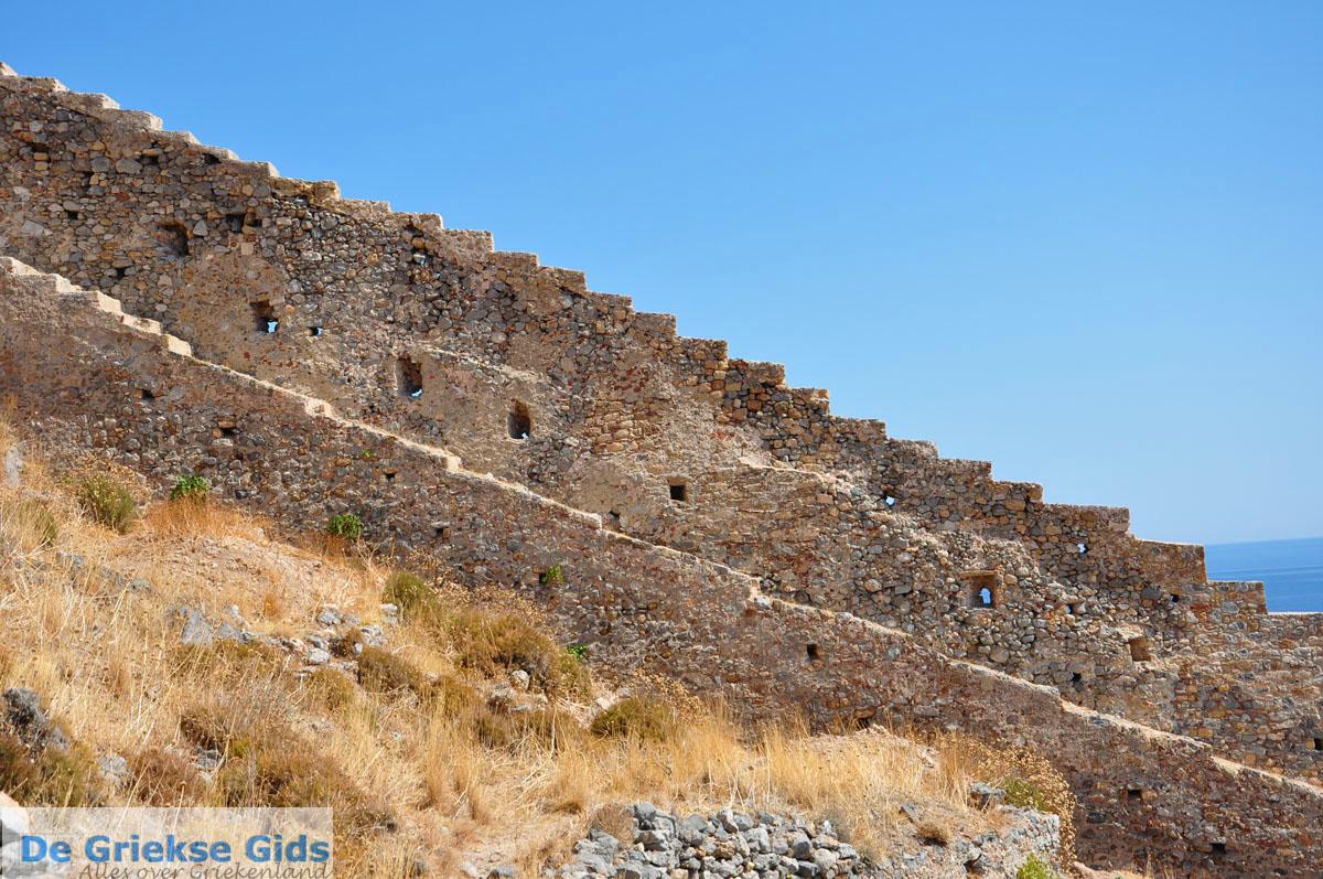 foto Monemvasia (Monemvassia)   Lakonia Peloponessos   De Griekse Gids 32