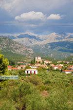 Dorpje Kampos in Mani | Messinia Peloponessos | Griekse Gids  4 - Foto van De Griekse Gids