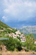 Dorpje Prosilio | Messinia Peloponessos | Griekse Gids 1 - Foto van De Griekse Gids