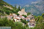 Dorpje Prosilio | Messinia Peloponessos | Griekse Gids 3 - Foto van De Griekse Gids
