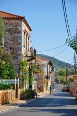 Kardamili | Mani Messinia | Peloponessos foto 11 - Foto van De Griekse Gids