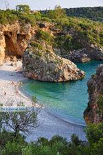 Bij Kardamili en Stoupa | Mani Messinia | Peloponessos foto 11 - Foto van De Griekse Gids