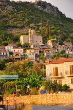 Dorpje Prosilio | Messinia Peloponessos | Griekse Gids 6 - Foto GriechenlandWeb.de