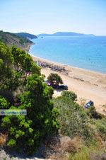 Stranden bij Finikounda en Methoni | Messinia Peloponessos 1 - Foto van De Griekse Gids