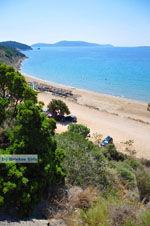Stranden bij Finikounda en Methoni | Messinia Peloponessos 2
