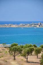 Methoni | Messinia Peloponnesos Griekenland foto 7 - Foto van De Griekse Gids