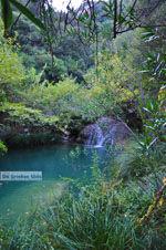 Watervallen Polilimnio | Messinia Peloponessos | Foto 6 - Foto van De Griekse Gids
