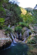 Watervallen Polilimnio | Messinia Peloponessos | Foto 16 - Foto van De Griekse Gids