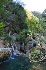 Watervallen Polilimnio | Messinia Peloponessos | Foto 17 - Foto van De Griekse Gids
