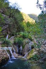 Watervallen Polilimnio | Messinia Peloponessos | Foto 18 - Foto van De Griekse Gids