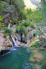 Watervallen Polilimnio | Messinia Peloponessos | Foto 19 - Foto van De Griekse Gids