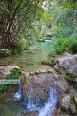 Watervallen Polilimnio | Messinia Peloponessos | Foto 21 - Foto van De Griekse Gids
