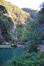 GriechenlandWeb.de Watervallen Polilimnio | Messinia Peloponessos | Foto 24 - Foto GriechenlandWeb.de
