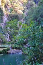 Watervallen Polilimnio | Messinia Peloponessos | Foto 25