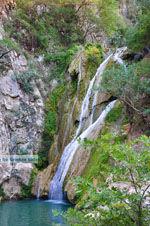 Watervallen Polilimnio | Messinia Peloponessos | Foto 26 - Foto van De Griekse Gids